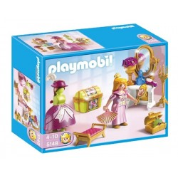 Playmobil® 5148 Vestidor Real