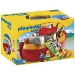Playmobil® 6765 Arca de Noé Maletín 1.2.3