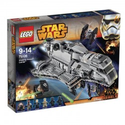 Lego® 75106 Imperial Assault Carrier™