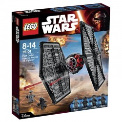 Lego® 75101 First Order Special Forces TIE Fighter™