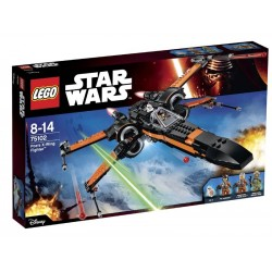 Lego® 75102 Poe's X-Wing Fighter™