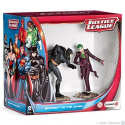Schleich® 22510 Batman vs Joker