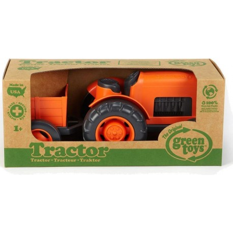 Green Toys® Tractor
