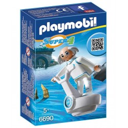 Playmobil® 6690 Doctor X
