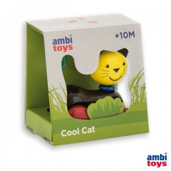 Ambi® Toys Cool Cat