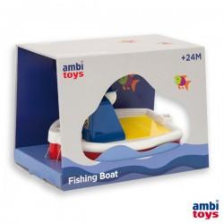 Ambi® Toys Bote de Pesca
