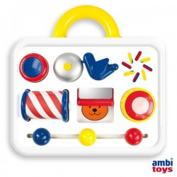 Ambi® Toys Activity Case