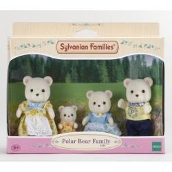 Familia Osos Polar