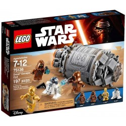 Lego® 75136 Cápsula de escape Droid™
