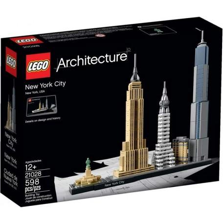 Lego® 21028 New York City