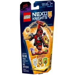 Lego® 70334 Maestro de las Bestias Ultimate