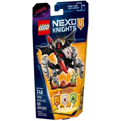 Lego® 70335 Lavaria Ultimate