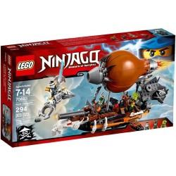 Lego® 70603 Zepelín de Asalto