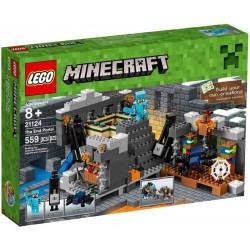 Lego® 21124 El Portal Final