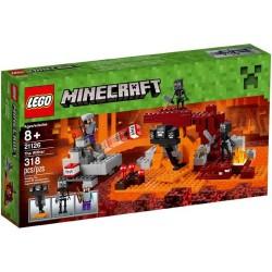 Lego® 21126 The Whiter