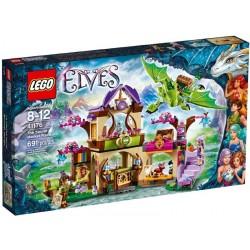 Lego® 41176 Mercado Secreto