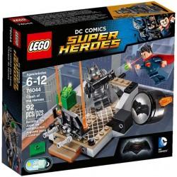Lego® 76044 Choque de Héroes