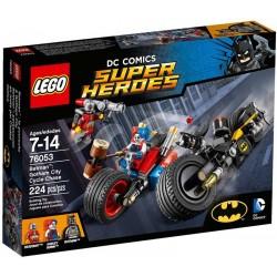 Lego® 76053 Batman, Persecución en Moto por Gothan City