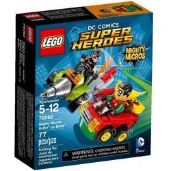 Lego® 76062 Robin VS Bane