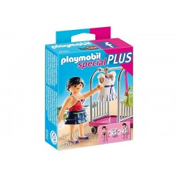Playmobil® 4792 Modelo con Perchero