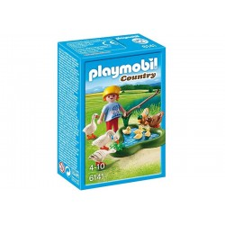 Playmobil® 6141 Patos y Gansos