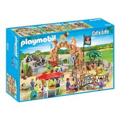 Playmobil® 6634 Gran Zoo