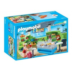 Playmobil® 6672 Splish Splash Café