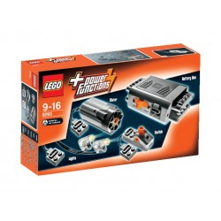 Lego® 8293 Set de Motores Power Functions