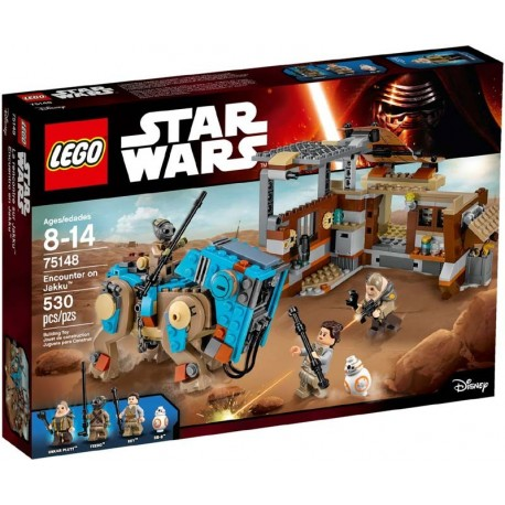 Lego® 75148 Encuentro en Jakku™