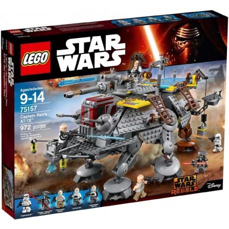 Lego® 75157 AT-TE del Capitán Rex