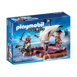 Playmobil® 6682 Balsa Pirata