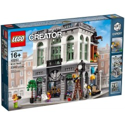 Lego® 10251 Banco