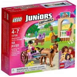 Lego® 10726 Carruaje de Stephanie