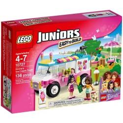 Lego® 10727 Camión de Helados de Enma