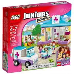 Lego® 10728 Clínica Veterinaria de Mia