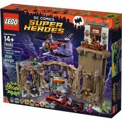 Lego® 76052 Batcueva de Batman™ clásico de TV