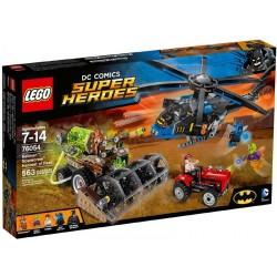 Lego® 76054 Batman™: Cosecha del terror de Scarecrow™