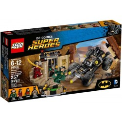 Lego® 76056 Batman™: Rescate de las Garras de Ra's al Ghul™