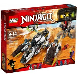 Lego® 70595 Ultravehículo de Asalto