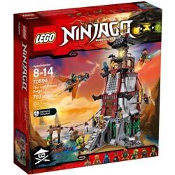 Lego® 70594 Asedio al Faro