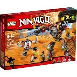 Lego® 70592 M.E.C. de Rescate