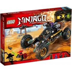 Lego® 70589 Rocoterreno