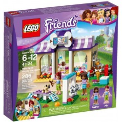 Lego® 41124 Guardería para Mascotas de Heartlake