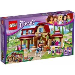 Lego® 41126 Club de Equitación de Heartlake