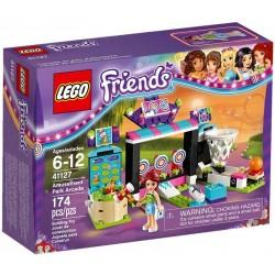 Lego® 41127 Parque de Atracciones: Maquina Recreativa