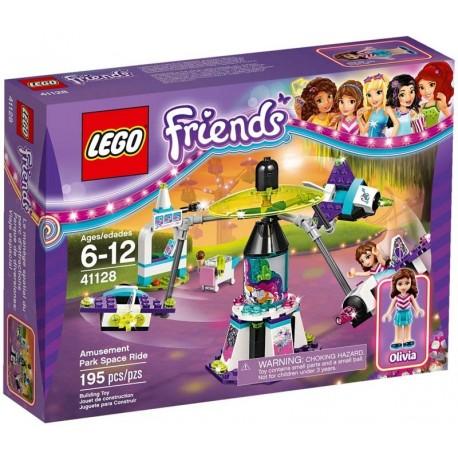 Lego® 41128 Parque de Atracciones: Viaje Espacial