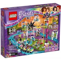 Lego® 41130: Parque de Atracciones: Montaña Rusa