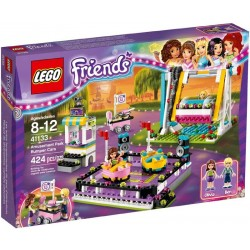 Lego® 41133 Parque de Atracciones: Coches de Choque
