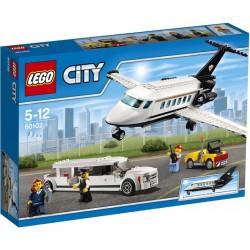 Lego® 60102 Aeropuerto: Servicio VIP