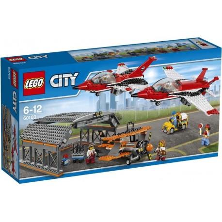 Lego® 60103 Aeropuerto: Espectáculo Aéreo